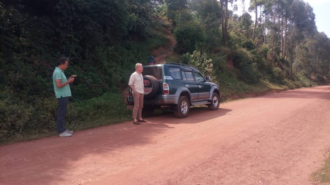 What To Pack On A Self Drive Road Trip In Uganda