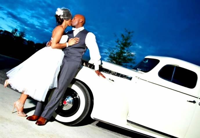 Why Hire A Wedding Car In Uganda From DK Car Rental