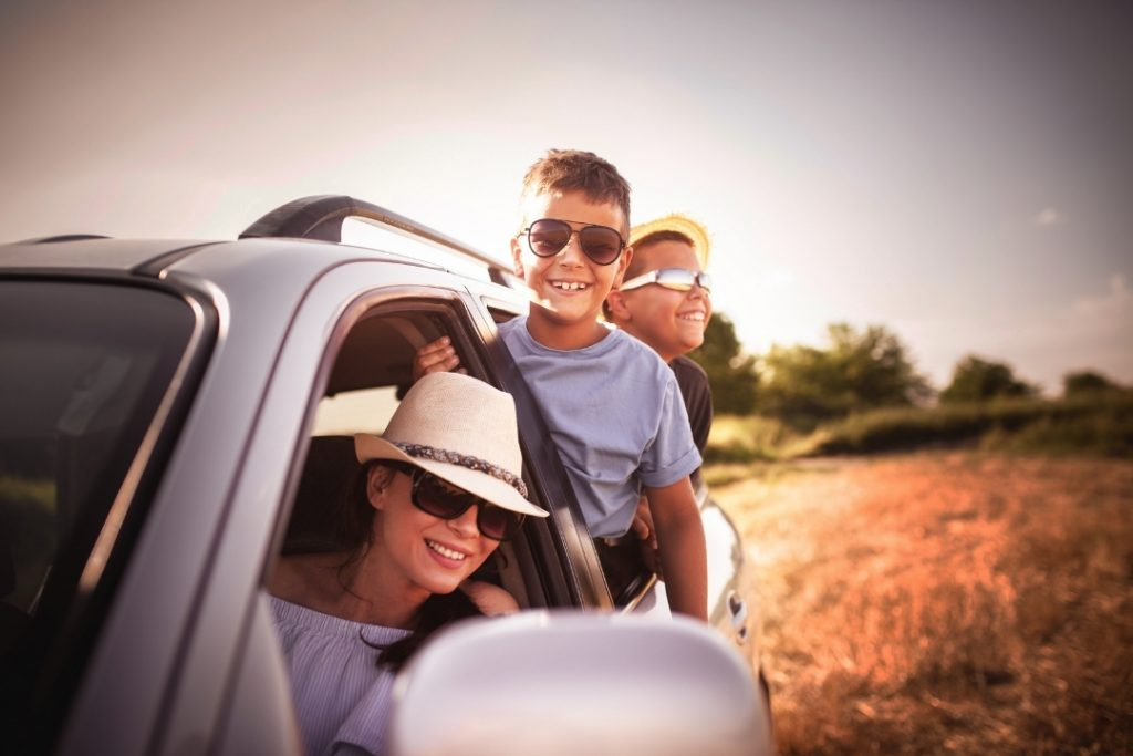 Best Family Cars To Hire In Uganda